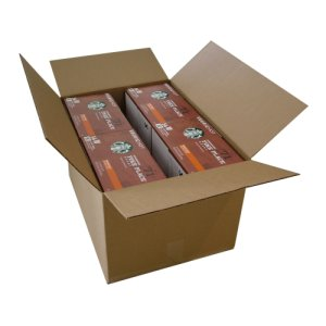 Starbucks Pike Place Medium Roast 288 Count K Cups Case